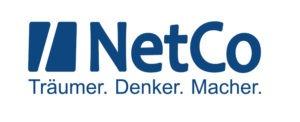 NetCo Logo