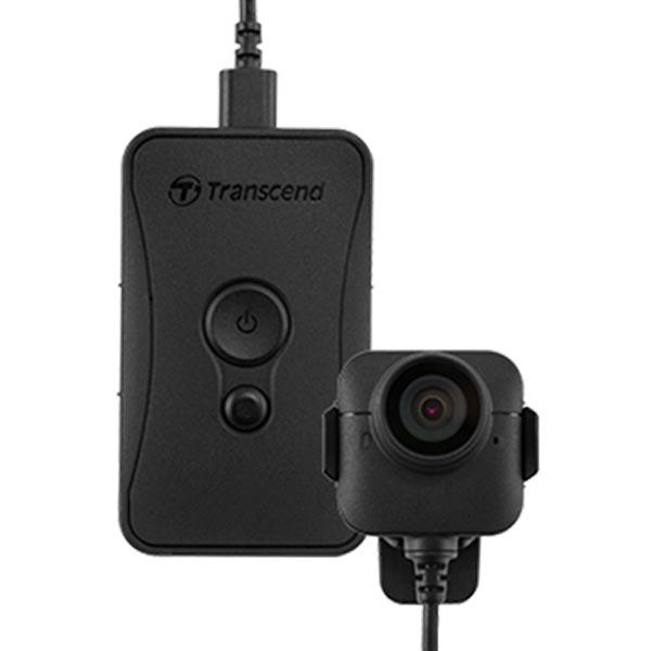 Bodycam Transcend DrivePro Body 52 vorne