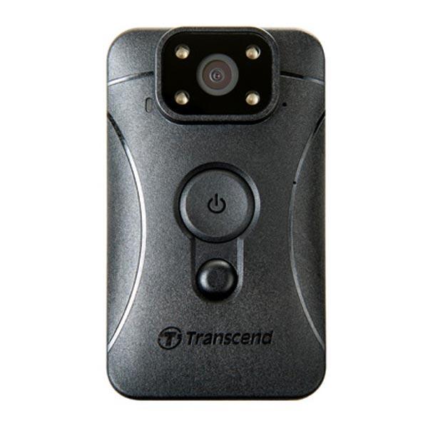 Bodycam Transcend DrivePro Body 10 vorne
